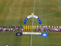 Bahia 2:2 Atletico Mineiro