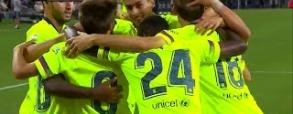 FC Barcelona - AS Roma