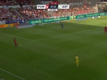 Midtjylland 0:0 FK Astana