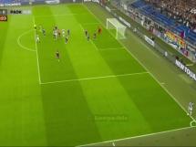 FC Basel 0:3 PAOK Ateny