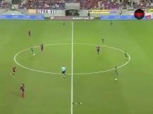 MOL Vidi 1:0 Ludogorets