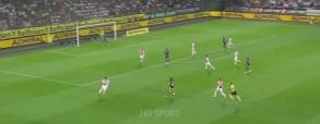 Sturm Graz 1:3 Ajax Amsterdam