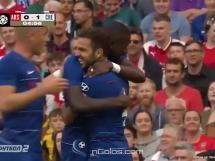Arsenal Londyn 1:1 Chelsea Londyn