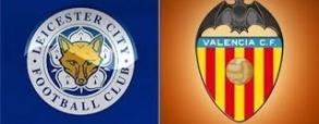 Leicester City - Valencia CF