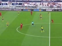 Bordeaux 2:1 Ventspils