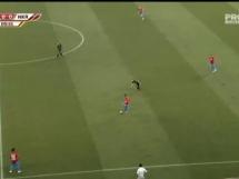 Steaua Bukareszt 4:0 Rudar Pljevlja