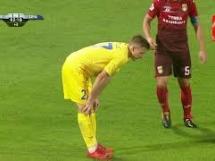 Domzale 1:1 FC Ufa