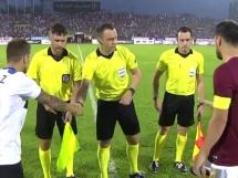 Sarajevo 0:8 Atalanta