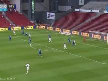 FC Kopenhaga 5:0 Stjarnan