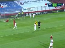 Admira Wacker 1:3 CSKA Sofia