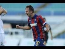 Slavia Sofia 2:3 Hajduk Split