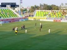 AEK Larnaka 4:0 Dundalk