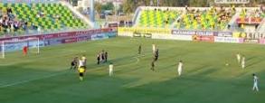 AEK Larnaka - Dundalk