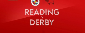 Reading 1:2 Derby County