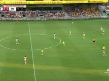 Waasland-Beveren 0:0 Standard Liege