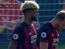RB Lipsk 0:3 Huddersfield