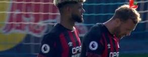 RB Lipsk - Huddersfield