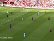 Liverpool 5:0 Napoli