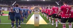 PSV Eindhoven 0:0 (5:6) Feyenoord