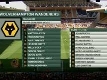 Wolverhampton 2:1 Villarreal CF