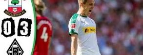Southampton - Borussia Monchengladbach