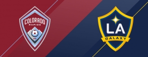 Colorado Rapids - Los Angeles Galaxy