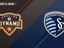 Houston Dynamo 0:1 Kansas City