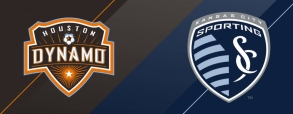 Houston Dynamo 0:1 Kansas City