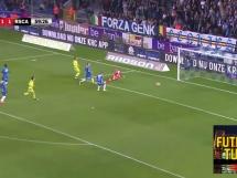 Anderlecht 5:2 Oostende