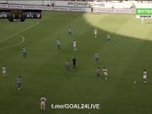 VfB Stuttgart 1:1 Atletico Madryt