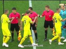 CSKA Moskwa 0:1 FK Rostov