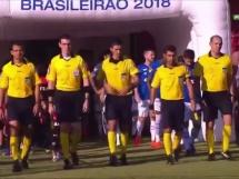 Vitoria Bahia 1:1 Cruzeiro