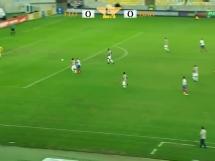 Fluminense 1:1 Bahia