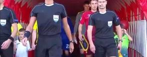 FC Ufa 3:0 Andżi Machaczkała