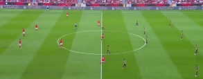 Benfica Lizbona 1:0 Fenerbahce