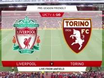 Liverpool 3:1 Torino