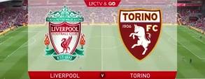 Liverpool - Torino