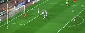 Crvena zvezda Belgrad 1:1 Spartak Trnawa