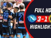 Borussia Dortmund 1:3 Napoli