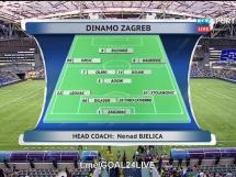 FK Astana 0:2 Dinamo Zagrzeb