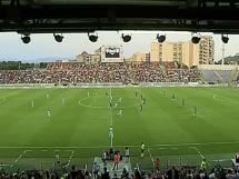 Cagliari 0:1 Atletico Madryt