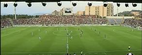 Cagliari - Atletico Madryt