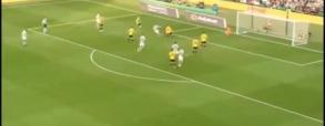 Celtic - AEK Ateny