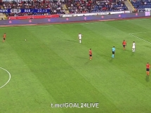 Basaksehir 0:0 Burnley