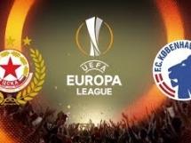 CSKA Sofia 1:2 FC Kopenhaga