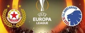 CSKA Sofia - FC Kopenhaga