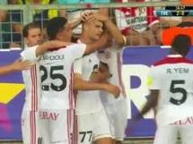 Trencin 4:0 Feyenoord