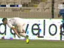 Apollon Limassol 4:0 Brest