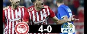 Olympiakos Pireus - FC Luzern