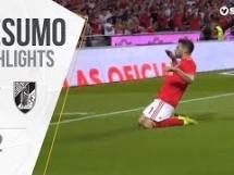 Benfica Lizbona 3:2 Vitoria Guimaraes